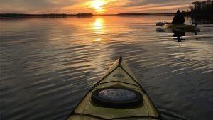 sunset bay resort book
